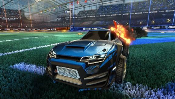 Legyél te a Suzuki Speedrun GameNight Rocket League bajnoka! kép