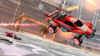Rocket League - száműzik a loot boxokat a játékból
