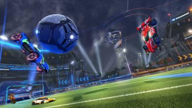 Rocket League - késik a Rocket ID, jön az Xbox One X frissítés és egy új esemény is