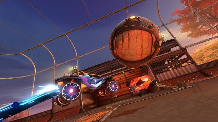 Nincs többé loot box, de a Rocket League közönsége így is forrong bevezetőkép