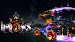 Rocket League - idén is lesz a halloweeni esemény kép