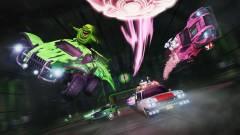 A Rocket League Szellemirtók témájú eseményt tart halloween alkalmából kép