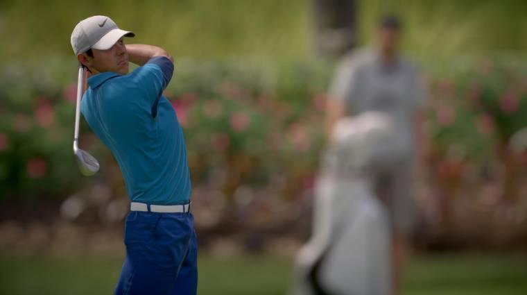 Rory McIlroy PGA Tour - ilyen a golf Tiger Woods után (videó)  bevezetőkép