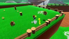 Super Mario 64 HD - a Nintendo letiltotta az ingyenes HD demót kép
