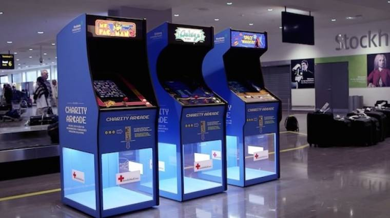 Hogyan jótékonykodjunk játékautomatákkal? bevezetőkép