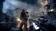 Wolfenstein: The Old Blood - náci zombik a célkeresztben kép