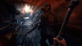 Wolfenstein: The Old Blood kép