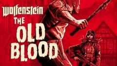 Wolfenstein: The Old Blood gameplay - majdnem egy órányi játékmenet! kép