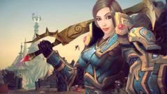 World of Warcraft - és így lesz a legendából szelfizés kép
