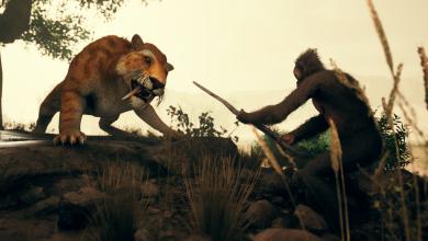 Ancestors: The Humankind Odyssey – bemutatkozik a játék fejlődési rendszere
