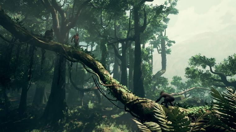 A játék atyja szerint a tesztelők egy része nem is próbálta ki az Ancestors: The Humankind Odyssey-t bevezetőkép