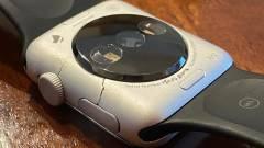 Előkerültek az Apple Watch prototípusai kép