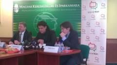 Az utolsó harmadban vannak a magyar vállalkozások az infokommunikáció használatának uniós listáján kép