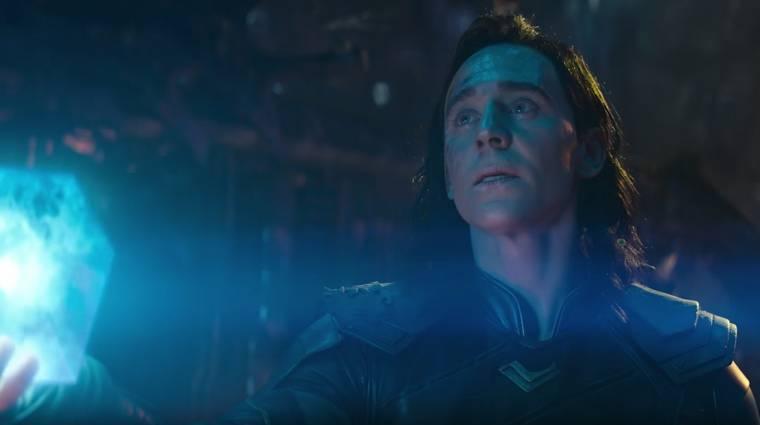Tom Hiddleston megosztotta gondolatait Loki jövőjéről kép
