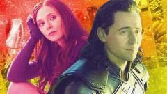 Képregényekhez közelebbi formátumot kapnak az új Marvel sorozatok kép