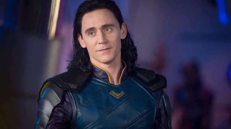 Owen Wilson is csatlakozhat a Disney+-ra érkező Loki sorozathoz kép