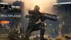 Call of Duty: Black Ops 3 - gondok vannak Xbox One-on kép