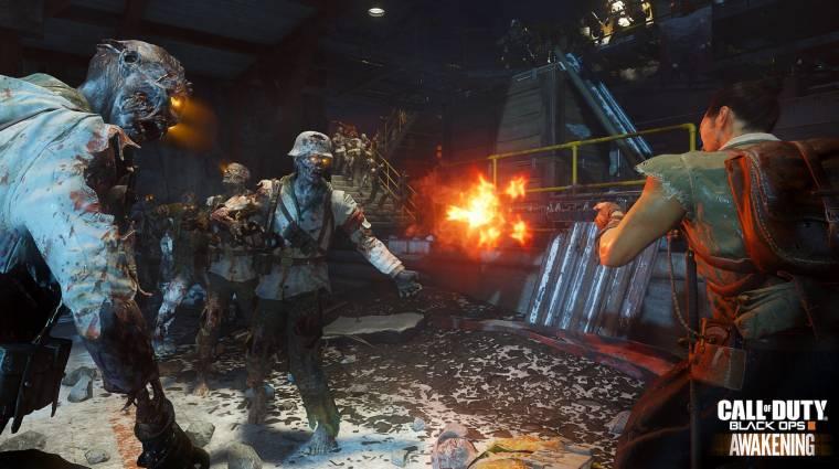 Magyar játékeladási toplista - Call of Duty reneszánsz van itthon bevezetőkép