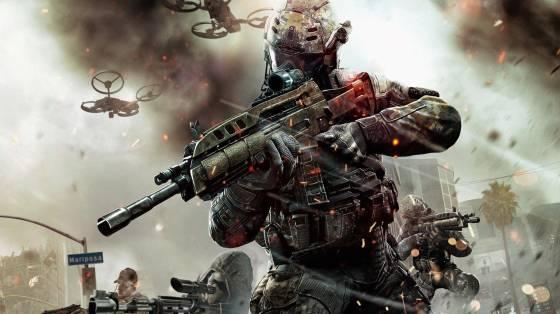Call of Duty: Black Ops 3 infódoboz