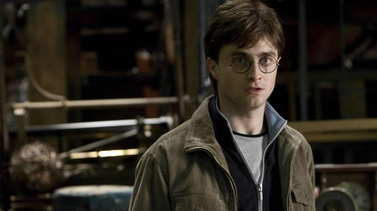 Daniel Radcliffe elárulta, hogy melyik a kedvenc Harry Potter epizódja bevezetőkép
