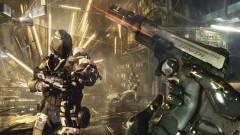 Deus Ex: Mankind Divided - nézz bele már most a játékmenetbe! kép