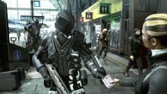 Deus Ex: Mankind Divided - problémás volt az előrendelői DLC is kép