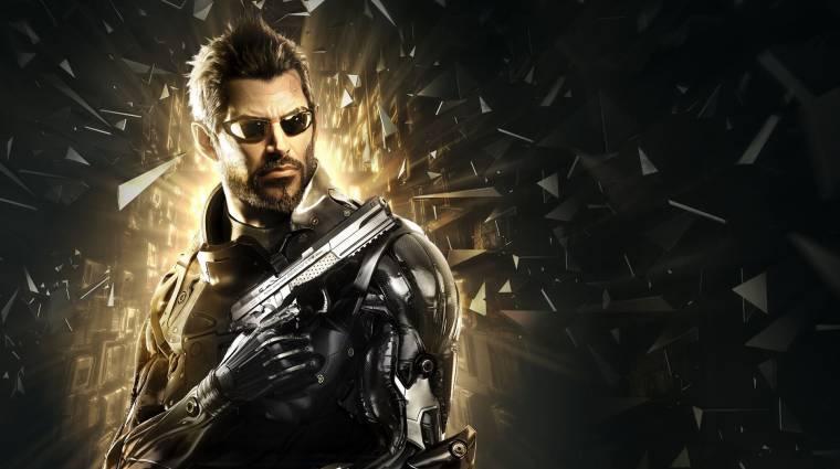 Deus Ex: Mankind Divided - ezekkel a grafikai beállításokkal babrálhatunk bevezetőkép
