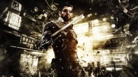 Deus Ex: Mankind Divided kép
