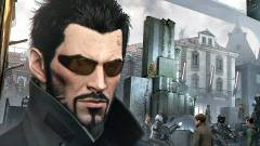 Deus Ex: Mankind Divided - eredetileg Adam Jensen nélkül akarták megcsinálni kép