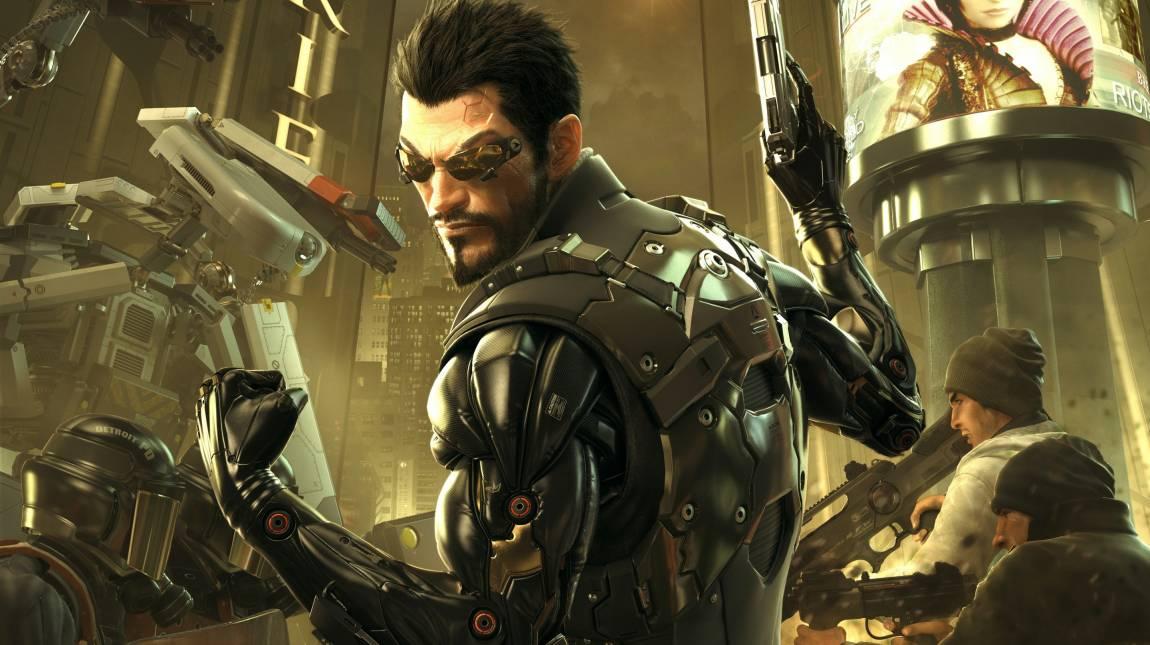 Deus Ex: Mankind Divided - csak az utolsó pillanatban derült ki, hogy lesznek mikrotranzakciók bevezetőkép