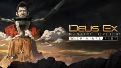 Deus Ex: Mankind Divided - februárban jön a következő DLC kép
