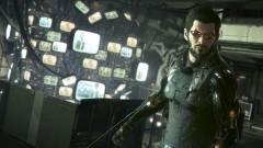 Deus Ex: Mankind Divided - rövid ideig ingyen játszhatjuk kép