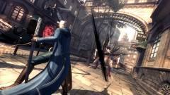 Devil May Cry 4: Special Edition - az eddigi legütősebb videóval jött a megjelenési dátum kép