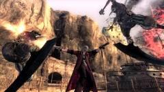 Devil May Cry 4: Special Edition - hat perc gameplay a megjelenés előtt (videó) kép
