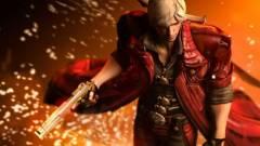Devil May Cry 4: Special Edition launch trailer - ríkasd meg az ördögöt kép