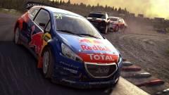 Ha sietsz, még ingyen a tiéd lehet a DiRT Rally kép