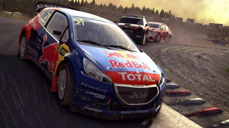 Ha sietsz, még ingyen a tiéd lehet a DiRT Rally bevezetőkép