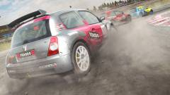 Dirt Rally - hamarosan Oculus Rift támogatást kap kép