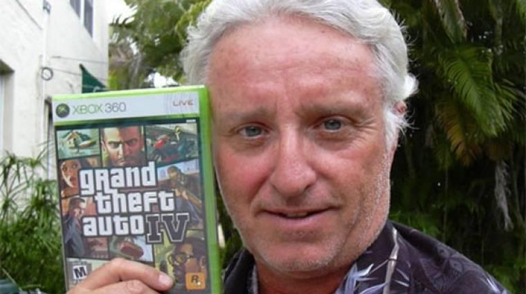 Jack Thompson is benne lesz a BBC GTA-drámájában bevezetőkép