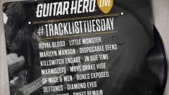 Guitar Hero Live - Marilyn Manson, Killswitch Engage és Deftones a listán kép