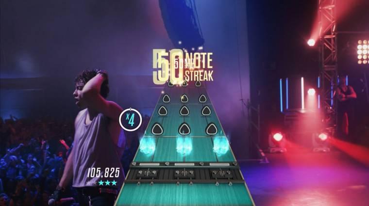 """Guitar Hero Live - így fogunk """"csalni"""" bevezetőkép"""