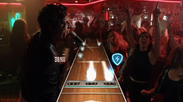 Guitar Hero Live - lelövik a Guitar Hero TV-t bevezetőkép