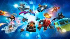 LEGO Dimensions - ezek lesznek az új készletek kép