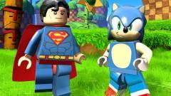 LEGO Dimensions - Sonic is saját világot kapott kép