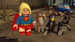 LEGO Dimensions - Supergirl bővíti a LEGO hősök csapatát kép