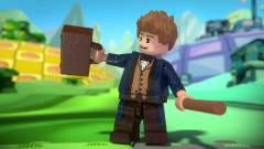 LEGO Dimensions - ilyen a Legendás állatok és megfigyelésük kép