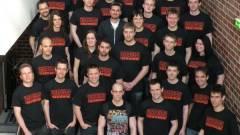 Magyar siker a leghíresebb hackerversenyen kép