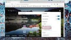 Sok újdonságot hozott a legújabb Microsoft Edge böngésző kép
