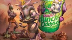 Oddworld: Munch's Oddysee teszt - megkopott a báj kép