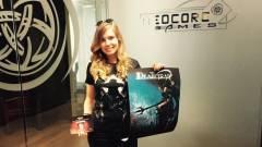 NeoCore Games ajándékok a GameStar standnál! kép